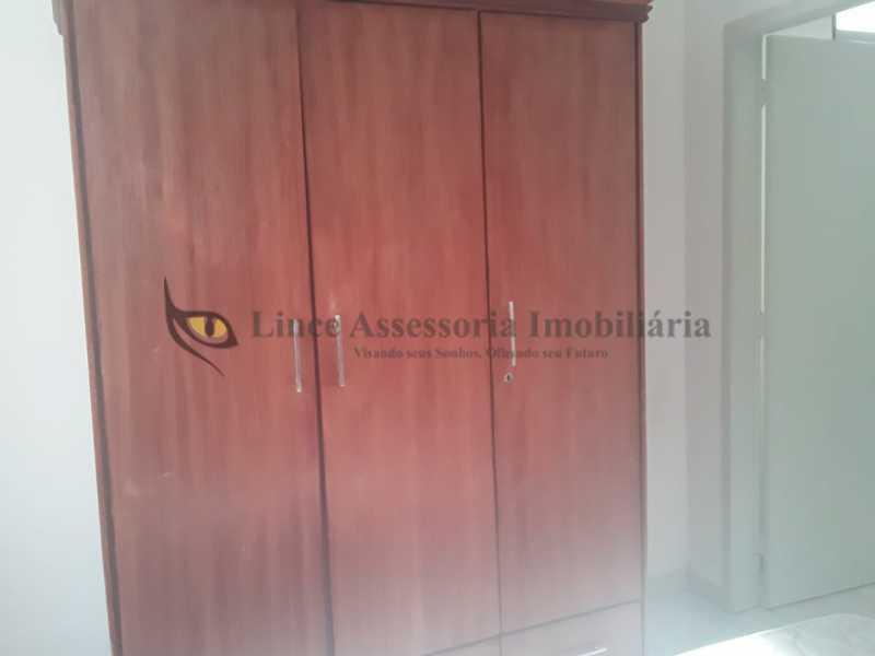 quarto foto4 - Apartamento 1 quarto à venda Copacabana, Sul,Rio de Janeiro - R$ 380.000 - TAAP10463 - 11