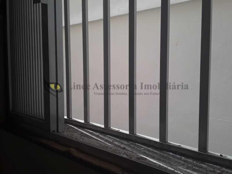 vista cozinha americana  - Apartamento 1 quarto à venda Copacabana, Sul,Rio de Janeiro - R$ 380.000 - TAAP10463 - 28