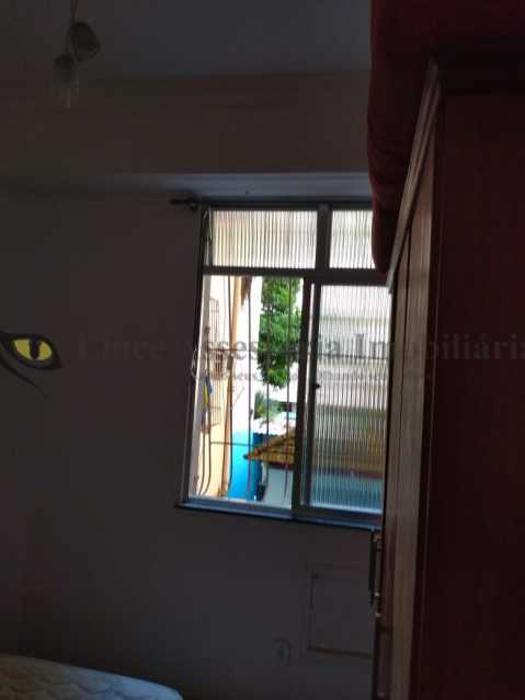 quarto foto6 - Apartamento 1 quarto à venda Copacabana, Sul,Rio de Janeiro - R$ 380.000 - TAAP10463 - 13