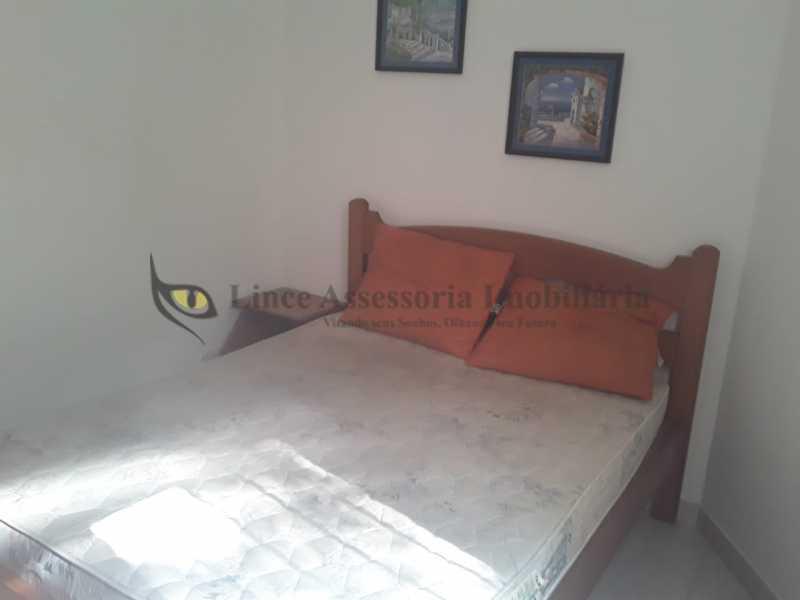 quarto foto1 - Apartamento 1 quarto à venda Copacabana, Sul,Rio de Janeiro - R$ 380.000 - TAAP10463 - 8