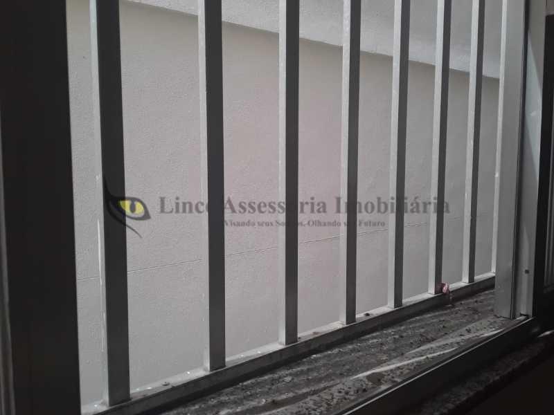 vista cozinha americana foto2 - Apartamento 1 quarto à venda Copacabana, Sul,Rio de Janeiro - R$ 380.000 - TAAP10463 - 29