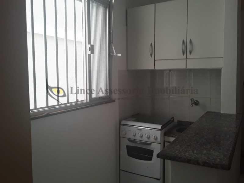 cozinha americana foto3 - Apartamento 1 quarto à venda Copacabana, Sul,Rio de Janeiro - R$ 380.000 - TAAP10463 - 25