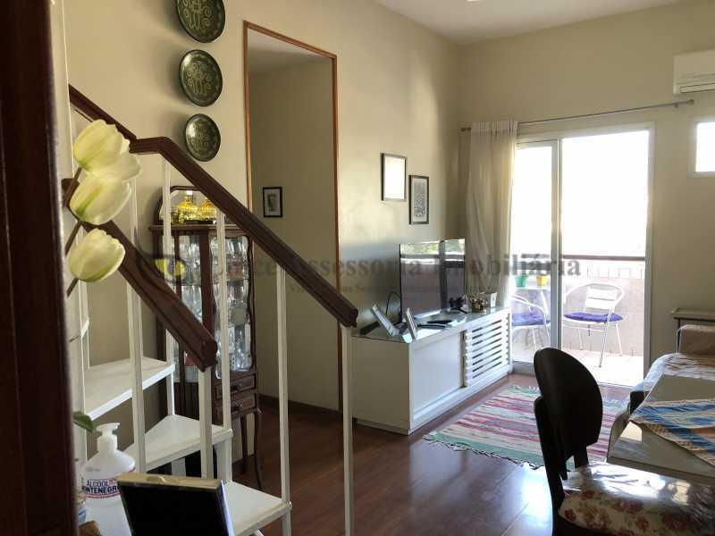 Sala - Cobertura 2 quartos à venda Engenho Novo, Norte,Rio de Janeiro - R$ 370.000 - TACO20092 - 3