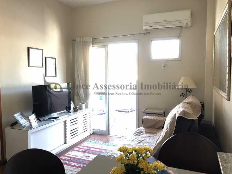 Sala - Cobertura 2 quartos à venda Engenho Novo, Norte,Rio de Janeiro - R$ 370.000 - TACO20092 - 4