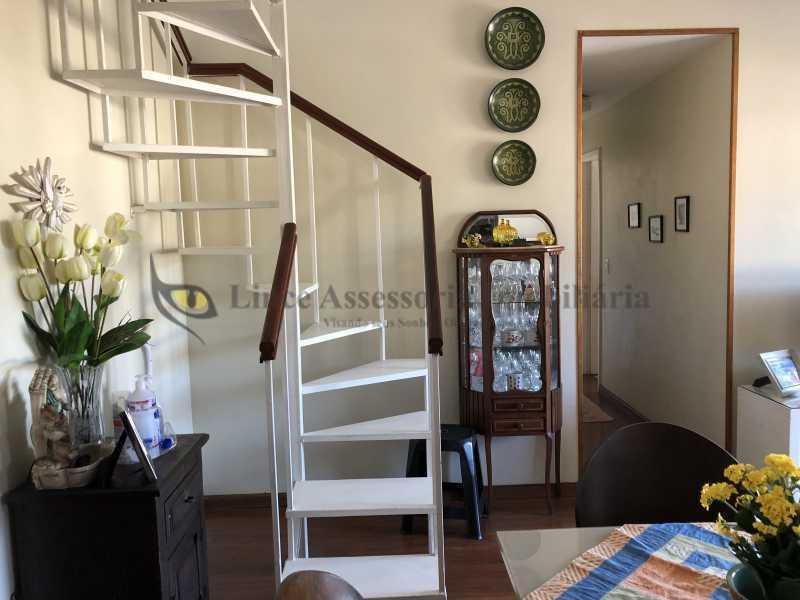 Sala - Cobertura 2 quartos à venda Engenho Novo, Norte,Rio de Janeiro - R$ 370.000 - TACO20092 - 5
