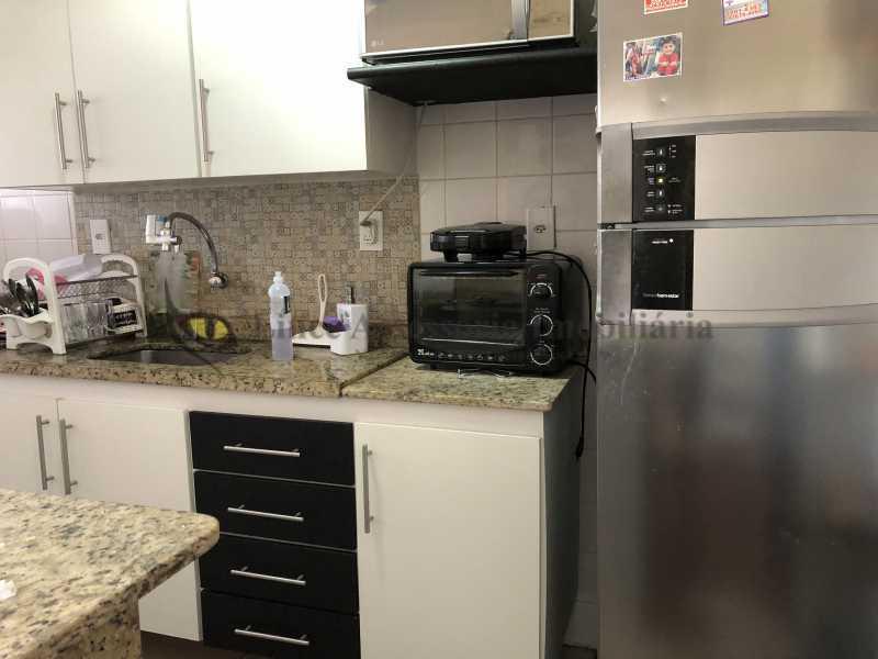 Cozinha - Cobertura 2 quartos à venda Engenho Novo, Norte,Rio de Janeiro - R$ 370.000 - TACO20092 - 20