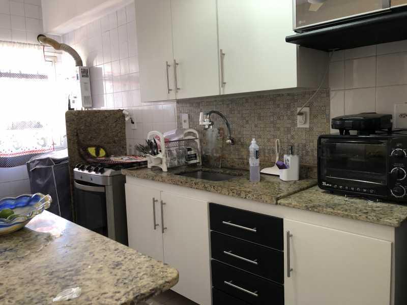 Cozinha - Cobertura 2 quartos à venda Engenho Novo, Norte,Rio de Janeiro - R$ 370.000 - TACO20092 - 21