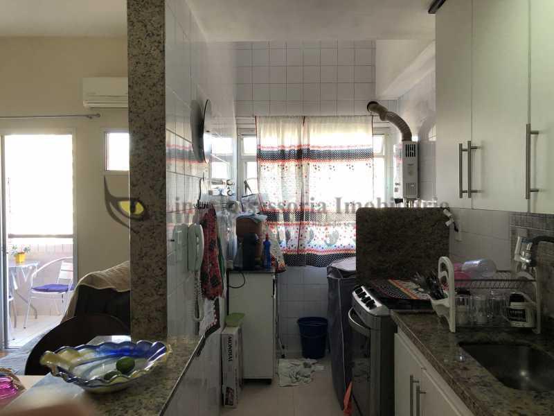 Cozinha - Cobertura 2 quartos à venda Engenho Novo, Norte,Rio de Janeiro - R$ 370.000 - TACO20092 - 22