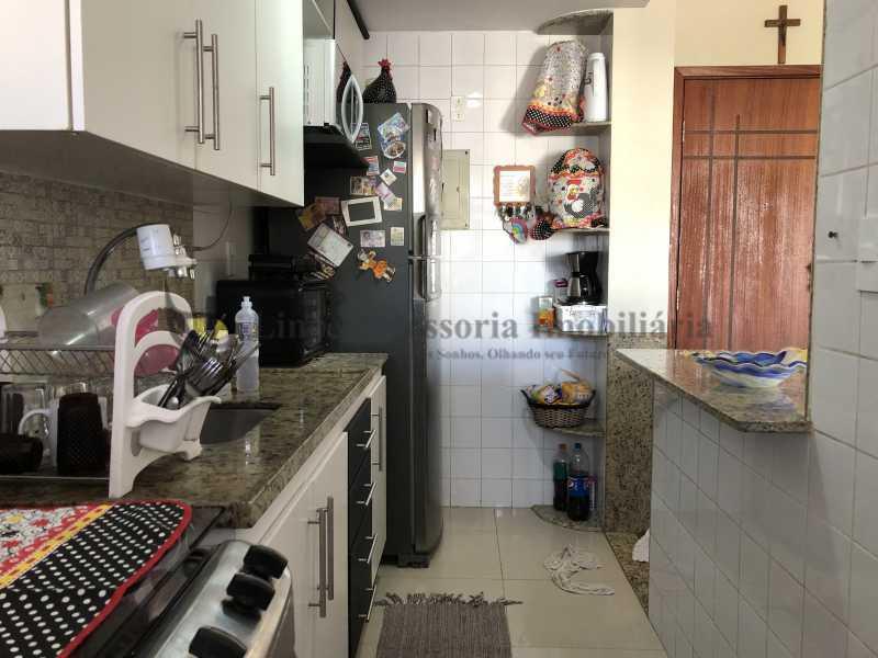 Cozinha - Cobertura 2 quartos à venda Engenho Novo, Norte,Rio de Janeiro - R$ 370.000 - TACO20092 - 23