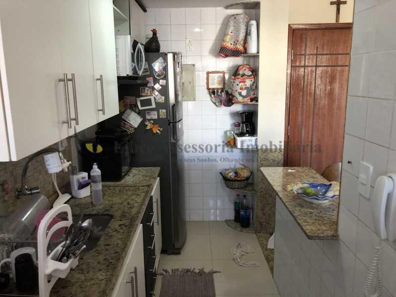 Cozinha - Cobertura 2 quartos à venda Engenho Novo, Norte,Rio de Janeiro - R$ 370.000 - TACO20092 - 24
