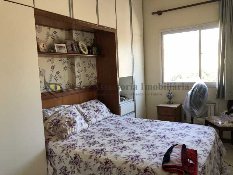 Quarto - Cobertura 2 quartos à venda Engenho Novo, Norte,Rio de Janeiro - R$ 370.000 - TACO20092 - 13