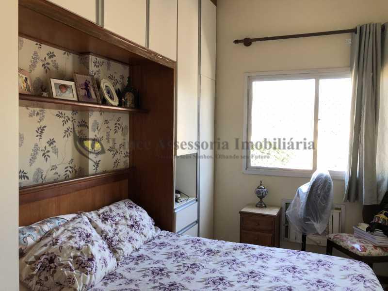 Quarto - Cobertura 2 quartos à venda Engenho Novo, Norte,Rio de Janeiro - R$ 370.000 - TACO20092 - 15