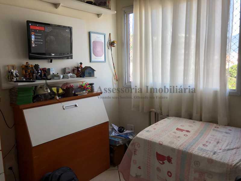 Quarto - Cobertura 2 quartos à venda Engenho Novo, Norte,Rio de Janeiro - R$ 370.000 - TACO20092 - 16