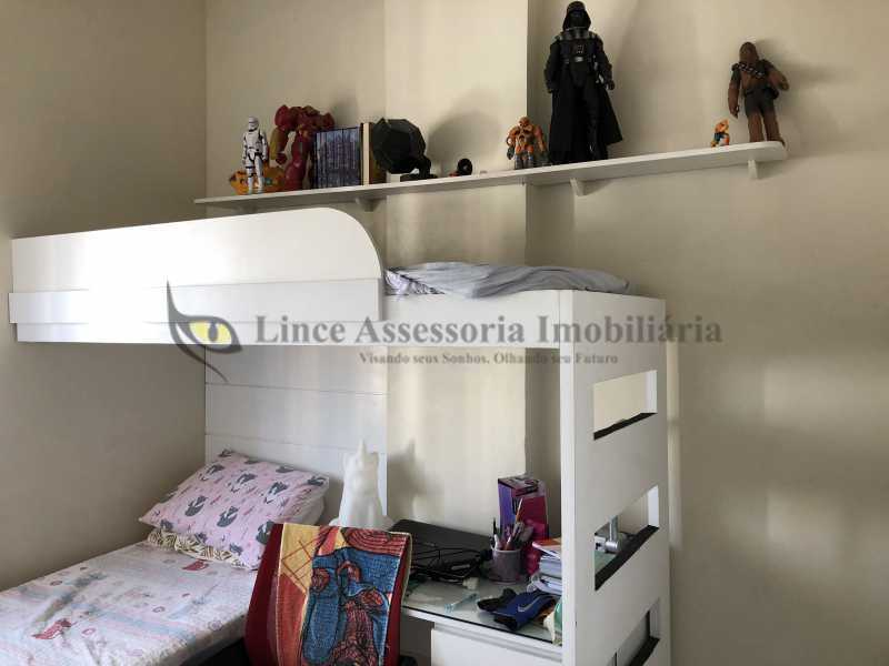 Quarto - Cobertura 2 quartos à venda Engenho Novo, Norte,Rio de Janeiro - R$ 370.000 - TACO20092 - 17