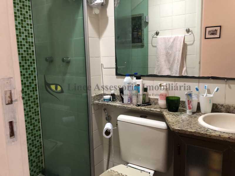 Banheiro Social - Cobertura 2 quartos à venda Engenho Novo, Norte,Rio de Janeiro - R$ 370.000 - TACO20092 - 18
