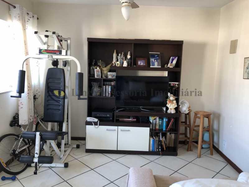 Sala TV - Cobertura 2 quartos à venda Engenho Novo, Norte,Rio de Janeiro - R$ 370.000 - TACO20092 - 26