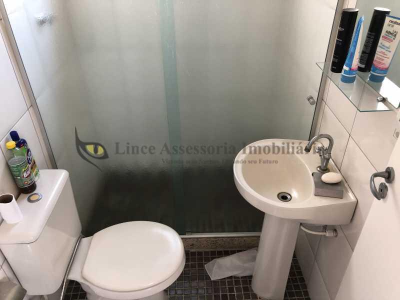 Banheiro social - Cobertura 2 quartos à venda Engenho Novo, Norte,Rio de Janeiro - R$ 370.000 - TACO20092 - 27