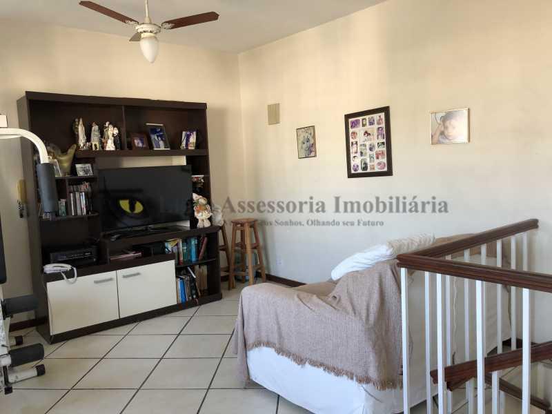 Sala TV - Cobertura 2 quartos à venda Engenho Novo, Norte,Rio de Janeiro - R$ 370.000 - TACO20092 - 28