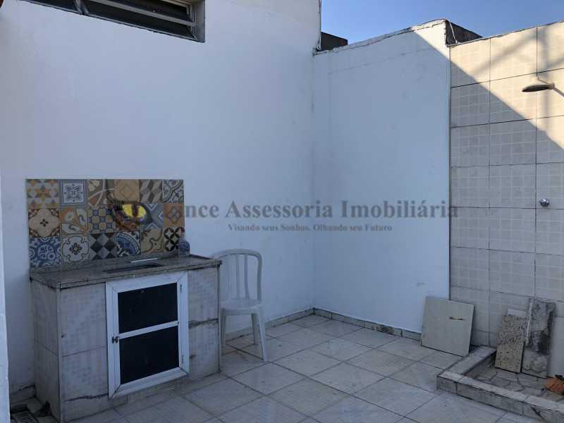 Terraço - Cobertura 2 quartos à venda Engenho Novo, Norte,Rio de Janeiro - R$ 370.000 - TACO20092 - 29