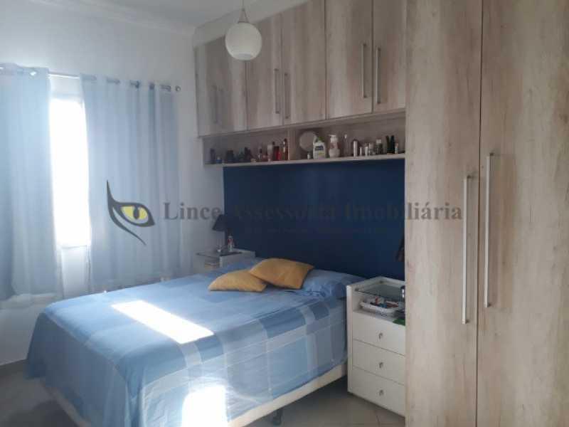 Quarto - Apartamento 3 quartos à venda Lins de Vasconcelos, Norte,Rio de Janeiro - R$ 298.000 - TAAP31330 - 7