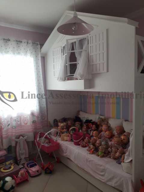 Quarto - Apartamento 3 quartos à venda Lins de Vasconcelos, Norte,Rio de Janeiro - R$ 298.000 - TAAP31330 - 10