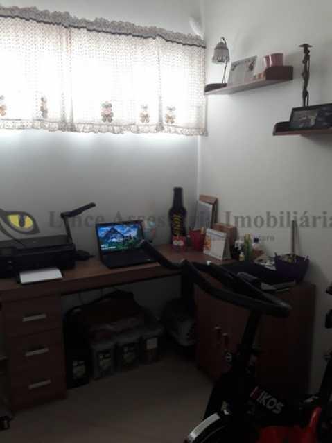 Quarto - Apartamento 3 quartos à venda Lins de Vasconcelos, Norte,Rio de Janeiro - R$ 298.000 - TAAP31330 - 11