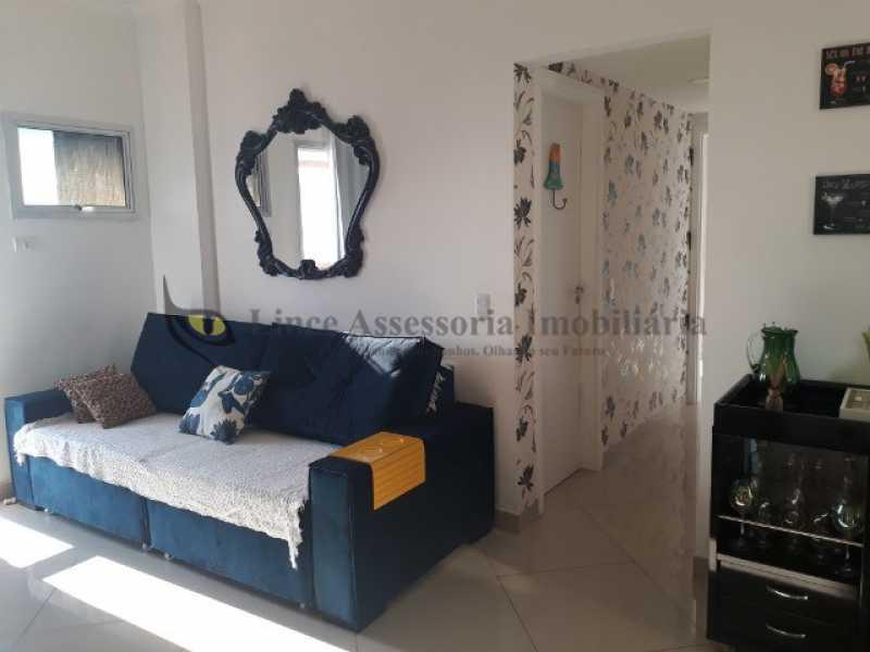 Sala - Apartamento 3 quartos à venda Lins de Vasconcelos, Norte,Rio de Janeiro - R$ 298.000 - TAAP31330 - 3