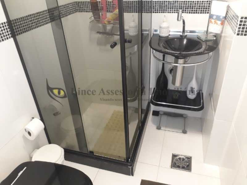 Banheiro - Apartamento 3 quartos à venda Lins de Vasconcelos, Norte,Rio de Janeiro - R$ 298.000 - TAAP31330 - 15