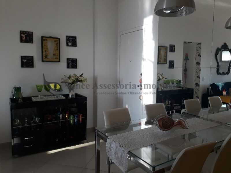 Sala - Apartamento 3 quartos à venda Lins de Vasconcelos, Norte,Rio de Janeiro - R$ 298.000 - TAAP31330 - 6
