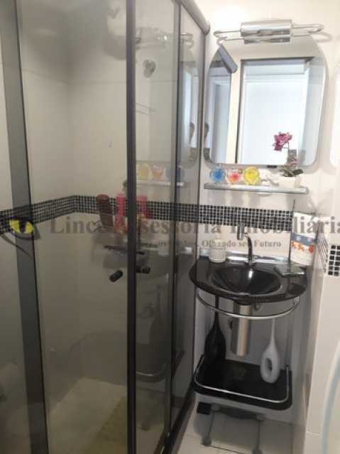 Banheiro - Apartamento 3 quartos à venda Lins de Vasconcelos, Norte,Rio de Janeiro - R$ 298.000 - TAAP31330 - 16