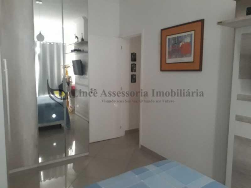Quarto - Apartamento 3 quartos à venda Lins de Vasconcelos, Norte,Rio de Janeiro - R$ 298.000 - TAAP31330 - 13
