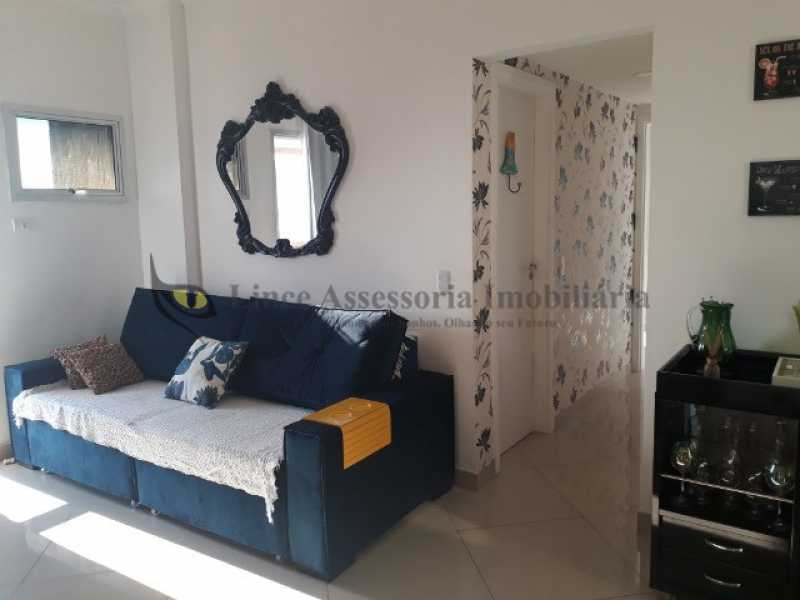 Sala - Apartamento 3 quartos à venda Lins de Vasconcelos, Norte,Rio de Janeiro - R$ 298.000 - TAAP31330 - 5