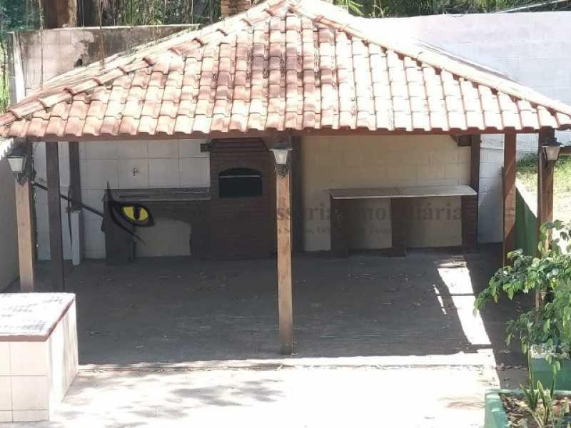 Churrasco - Apartamento 3 quartos à venda Lins de Vasconcelos, Norte,Rio de Janeiro - R$ 298.000 - TAAP31330 - 19