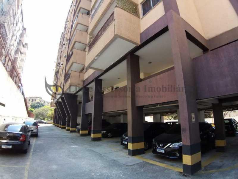 Condominio - Apartamento 3 quartos à venda Lins de Vasconcelos, Norte,Rio de Janeiro - R$ 298.000 - TAAP31330 - 21