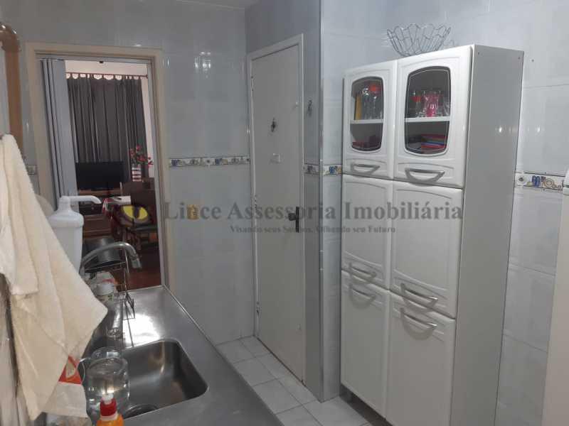 COZINHA - Apartamento 2 quartos à venda Maracanã, Norte,Rio de Janeiro - R$ 399.000 - TAAP22372 - 12