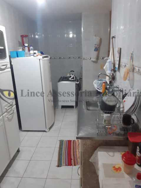 COZINHA - Apartamento 2 quartos à venda Maracanã, Norte,Rio de Janeiro - R$ 399.000 - TAAP22372 - 13