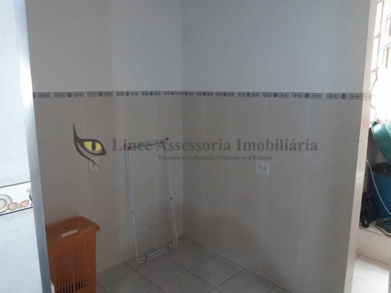 DEP. REVERTIDA - Apartamento 2 quartos à venda Maracanã, Norte,Rio de Janeiro - R$ 399.000 - TAAP22372 - 16