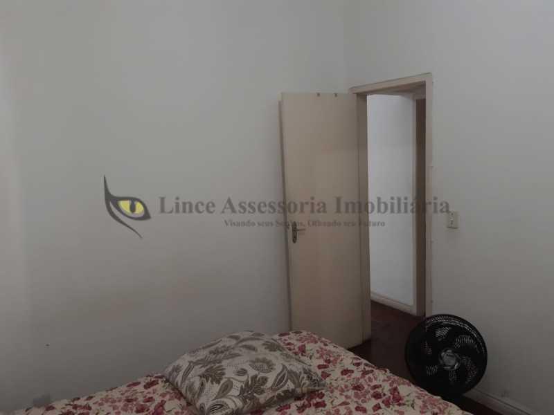 1.º QUARTO - Apartamento 2 quartos à venda Maracanã, Norte,Rio de Janeiro - R$ 399.000 - TAAP22372 - 6