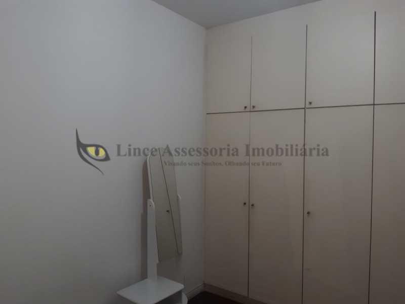 1.º QUARTO - Apartamento 2 quartos à venda Maracanã, Norte,Rio de Janeiro - R$ 399.000 - TAAP22372 - 7