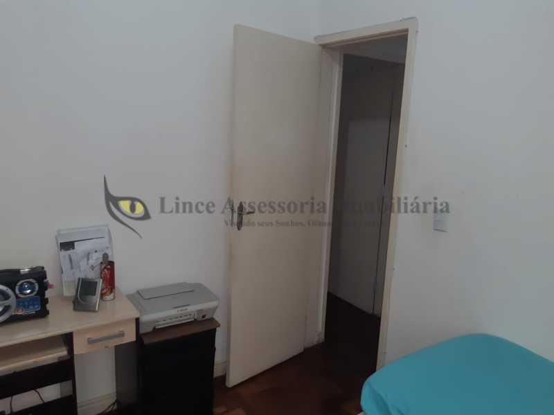 2.º QUARTO - Apartamento 2 quartos à venda Maracanã, Norte,Rio de Janeiro - R$ 399.000 - TAAP22372 - 9