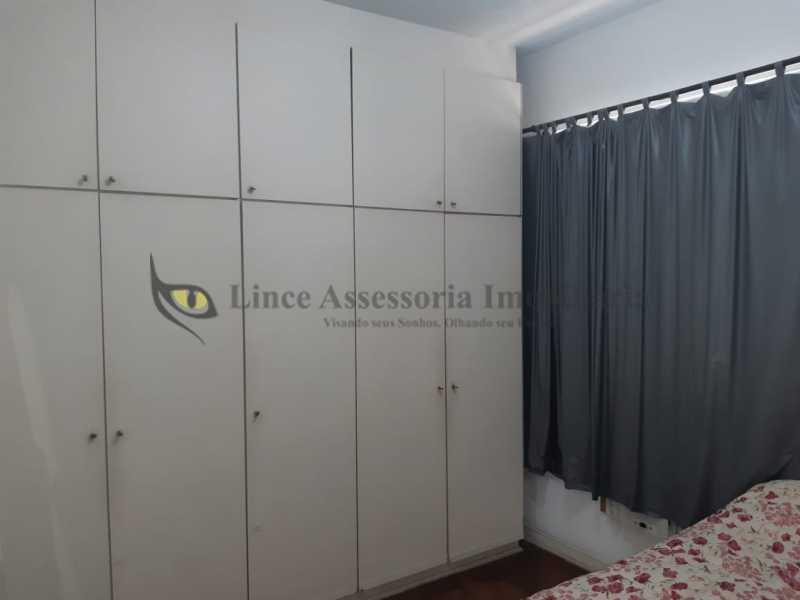 1.º QUARTO - Apartamento 2 quartos à venda Maracanã, Norte,Rio de Janeiro - R$ 399.000 - TAAP22372 - 8