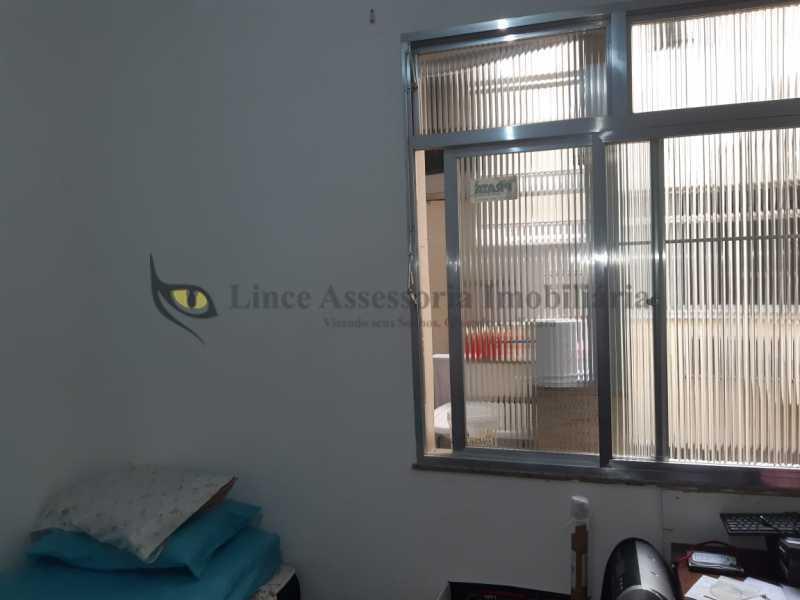 2.º QUARTO - Apartamento 2 quartos à venda Maracanã, Norte,Rio de Janeiro - R$ 399.000 - TAAP22372 - 10