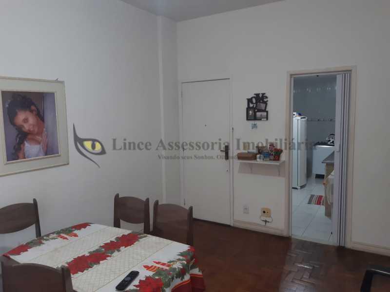 SALA - Apartamento 2 quartos à venda Maracanã, Norte,Rio de Janeiro - R$ 399.000 - TAAP22372 - 5