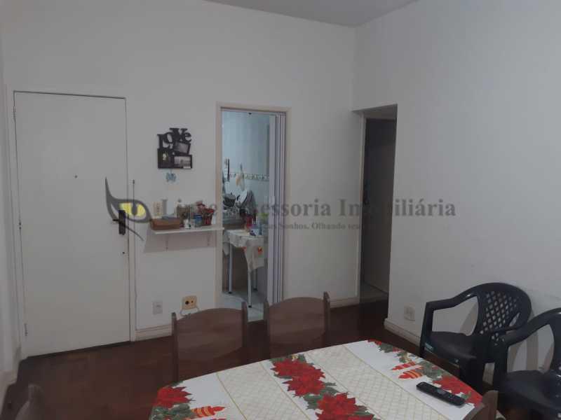SALA - Apartamento 2 quartos à venda Maracanã, Norte,Rio de Janeiro - R$ 399.000 - TAAP22372 - 3