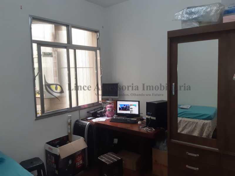 2.º QUARTO - Apartamento 2 quartos à venda Maracanã, Norte,Rio de Janeiro - R$ 399.000 - TAAP22372 - 11