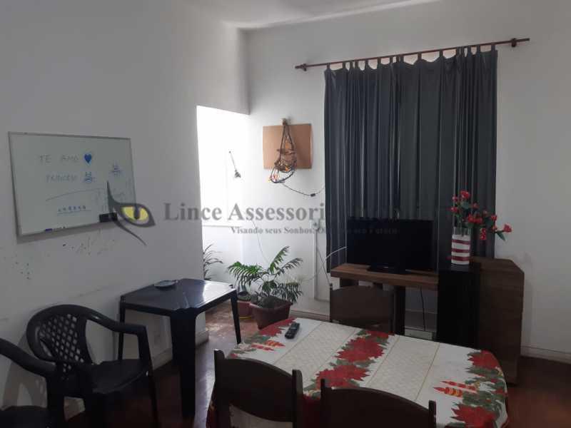 SALA - Apartamento 2 quartos à venda Maracanã, Norte,Rio de Janeiro - R$ 399.000 - TAAP22372 - 1