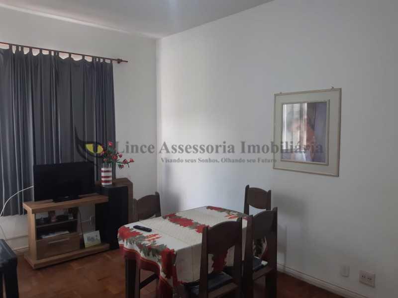SALA - Apartamento 2 quartos à venda Maracanã, Norte,Rio de Janeiro - R$ 399.000 - TAAP22372 - 4