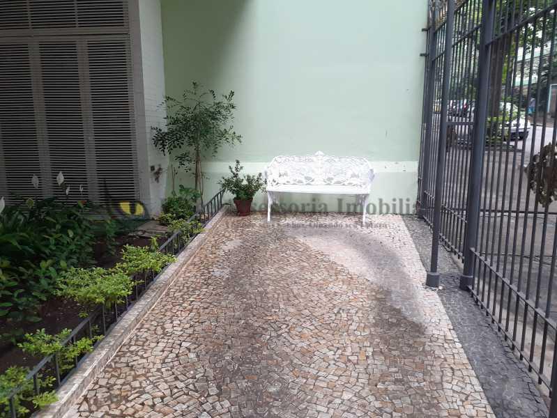 Area do Condominio - Apartamento 1 quarto à venda Grajaú, Norte,Rio de Janeiro - R$ 320.000 - TAAP10465 - 17