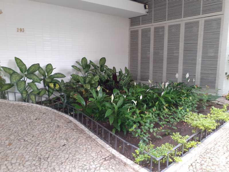 Area do Condominio - Apartamento 1 quarto à venda Grajaú, Norte,Rio de Janeiro - R$ 320.000 - TAAP10465 - 18
