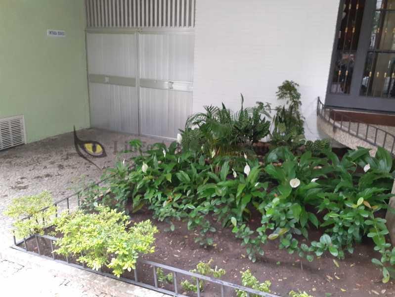 Area do Condominio - Apartamento 1 quarto à venda Grajaú, Norte,Rio de Janeiro - R$ 320.000 - TAAP10465 - 19